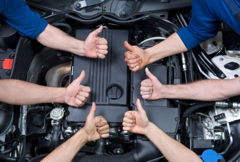best Burnaby auto repair shop