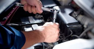 Auto repairs in Burnaby BC