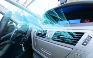 cool air for automotive